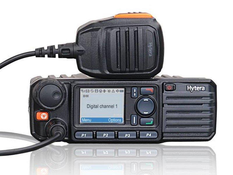 Hytera-MD785